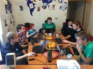 Medio Keboola Hackathon