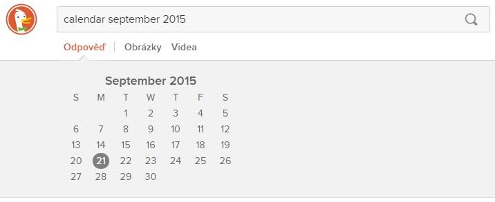 duckduckgo-calendar