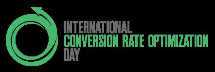Logo Mezinárodního dne optimalizace konverzního poměru