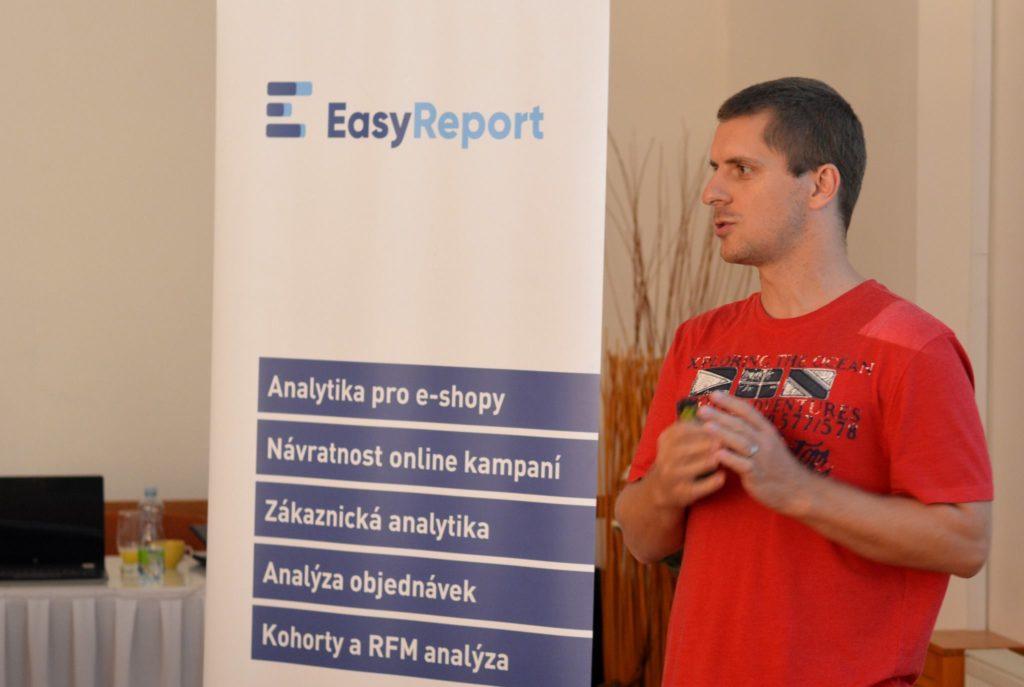 Medio Data Workshop - Úvod do Enhanced Ecommerced