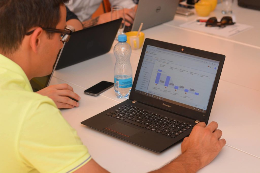 Medio Data Workshop - Přehledy analýzy nákupu